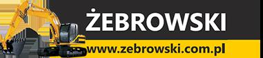 Zebrowski.com.pl - piasek żwir ziemia kruszywa złomowanie kontenery na gruz rozbiórki auto części piaskowanie transport