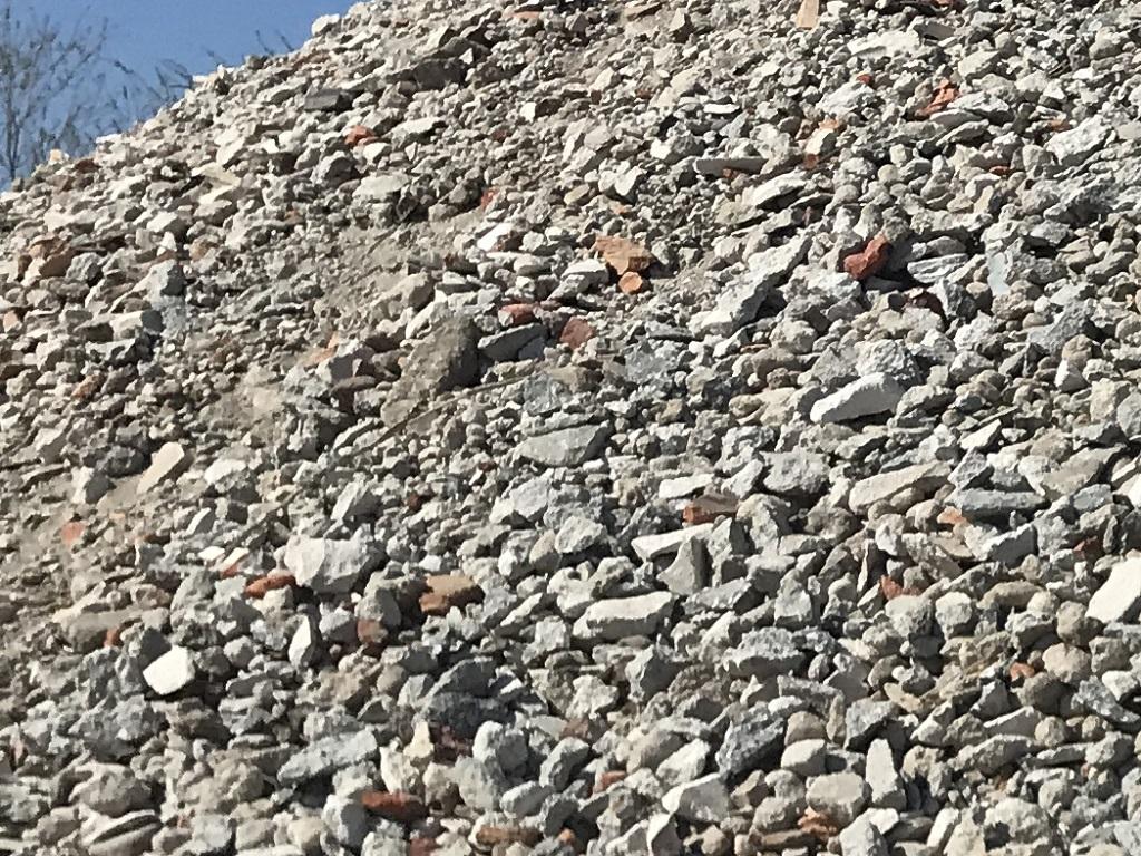 kruszywo, kruszywa betonowe czyżew
