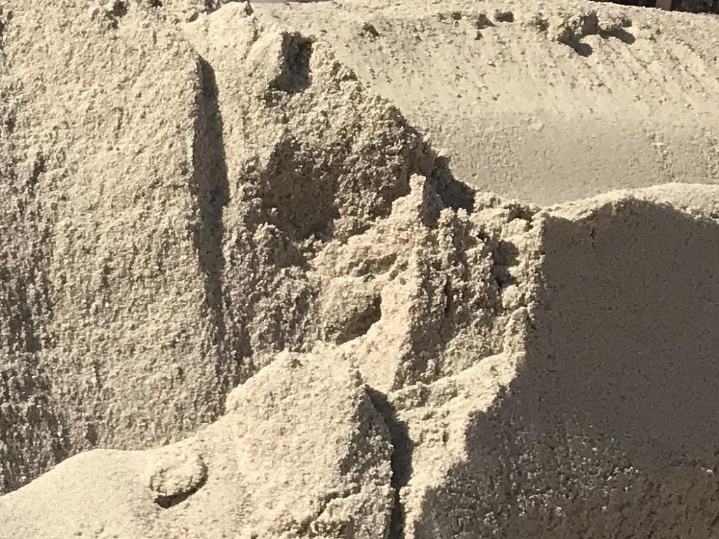 piasek ostrów mazowiecka